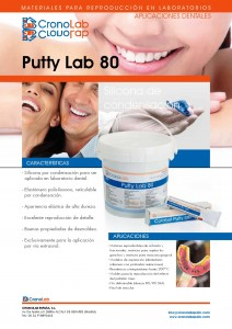 PUTTY LAB 80